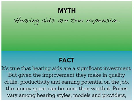 Hearing Aid Fact